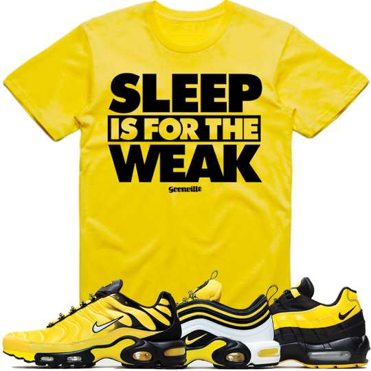 Nike Air Max Frequency Pack Bumble Bee