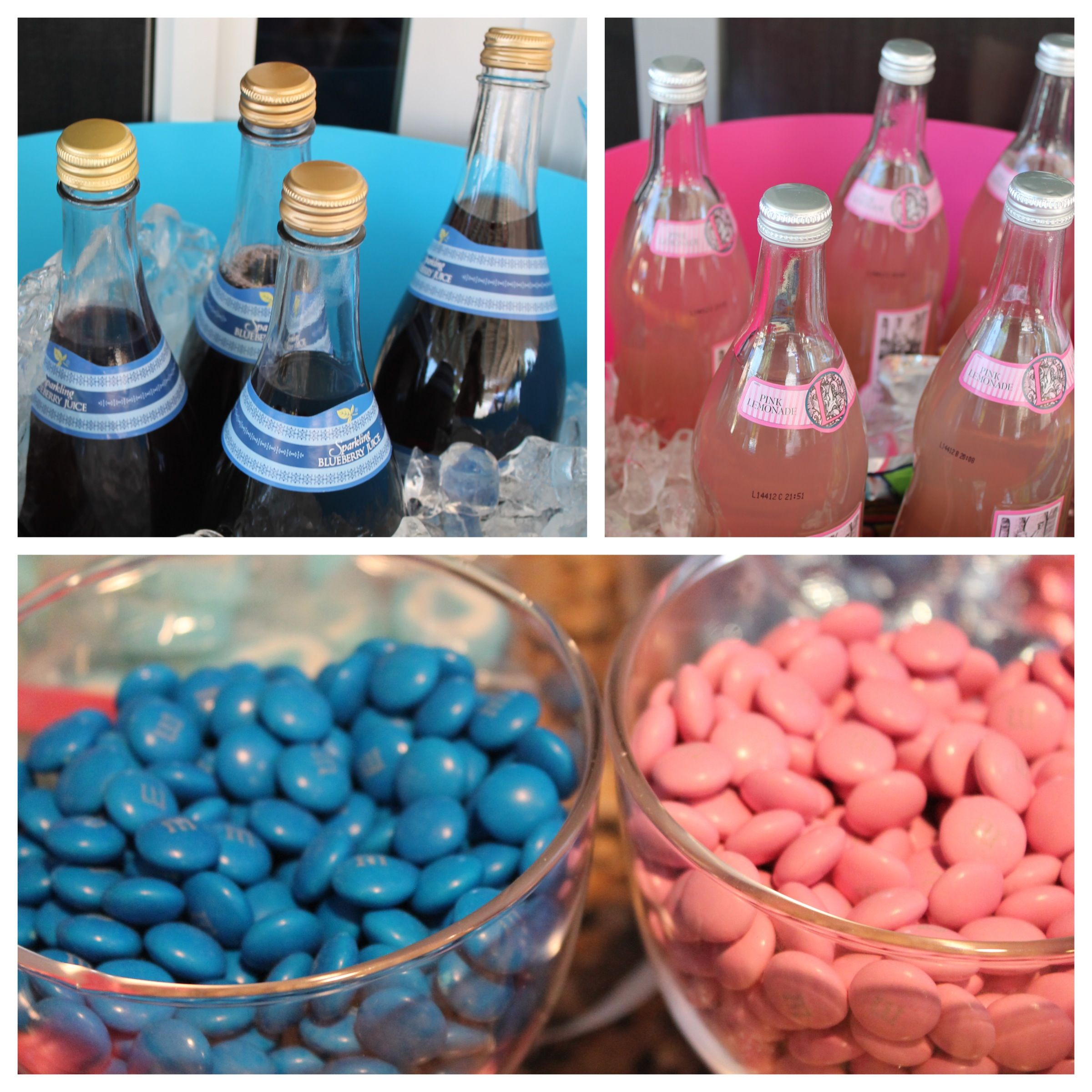 It's a…Gender Reveal Party Ideas