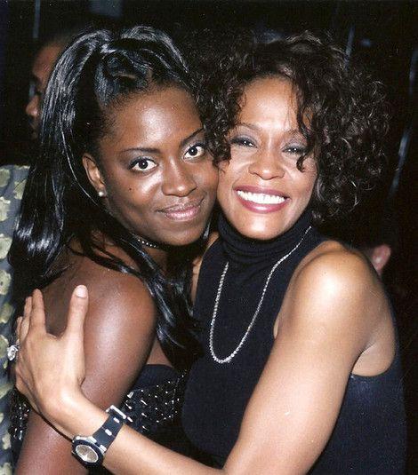 Find It Houston: Whitney Houston Doogie - Google Search