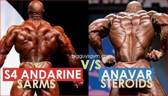 Andarine S4 Sarms Review – Increase Muscle Fast in 2020! Androgen receptor Post cycle therapy