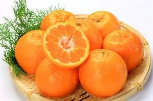 The #Benefits of #Oranges for #skincare