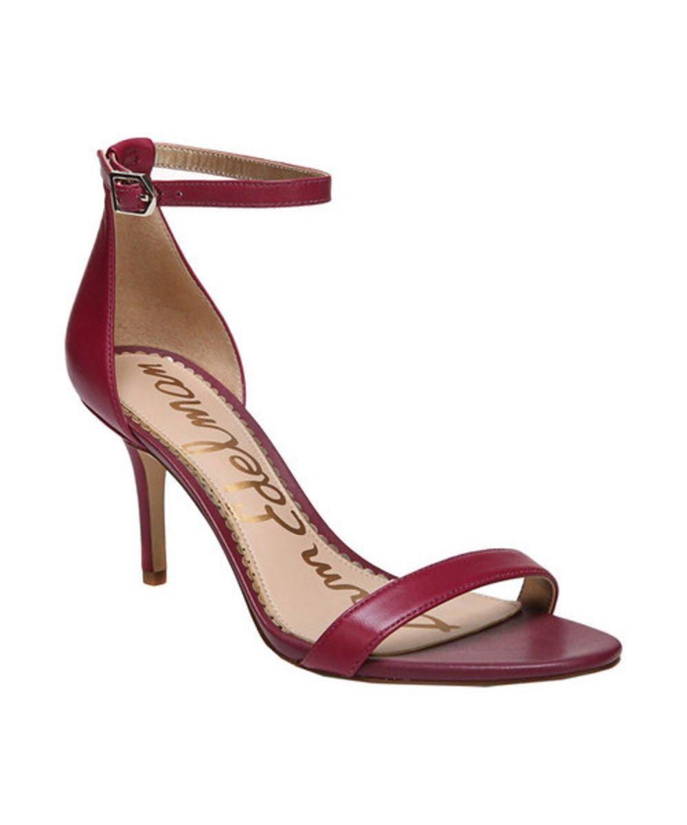 75e9581affe8 SAM EDELMAN Sam Edelman Women s Patti Ankle Strap Sandal.  samedelman  shoes