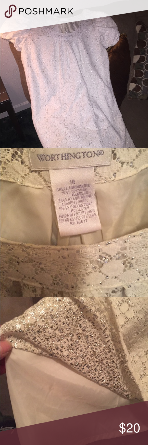 Wedding dress donation  Donating soon Make offer White babydoll dress  Midi dresses