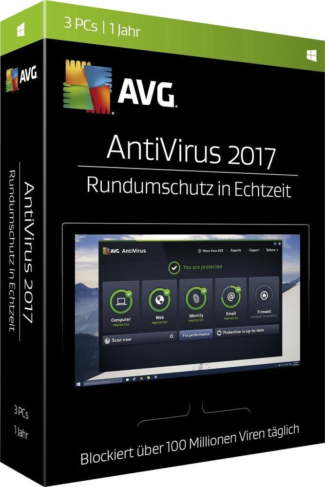 Avg anti virus 8 2017 latest version keygen serial