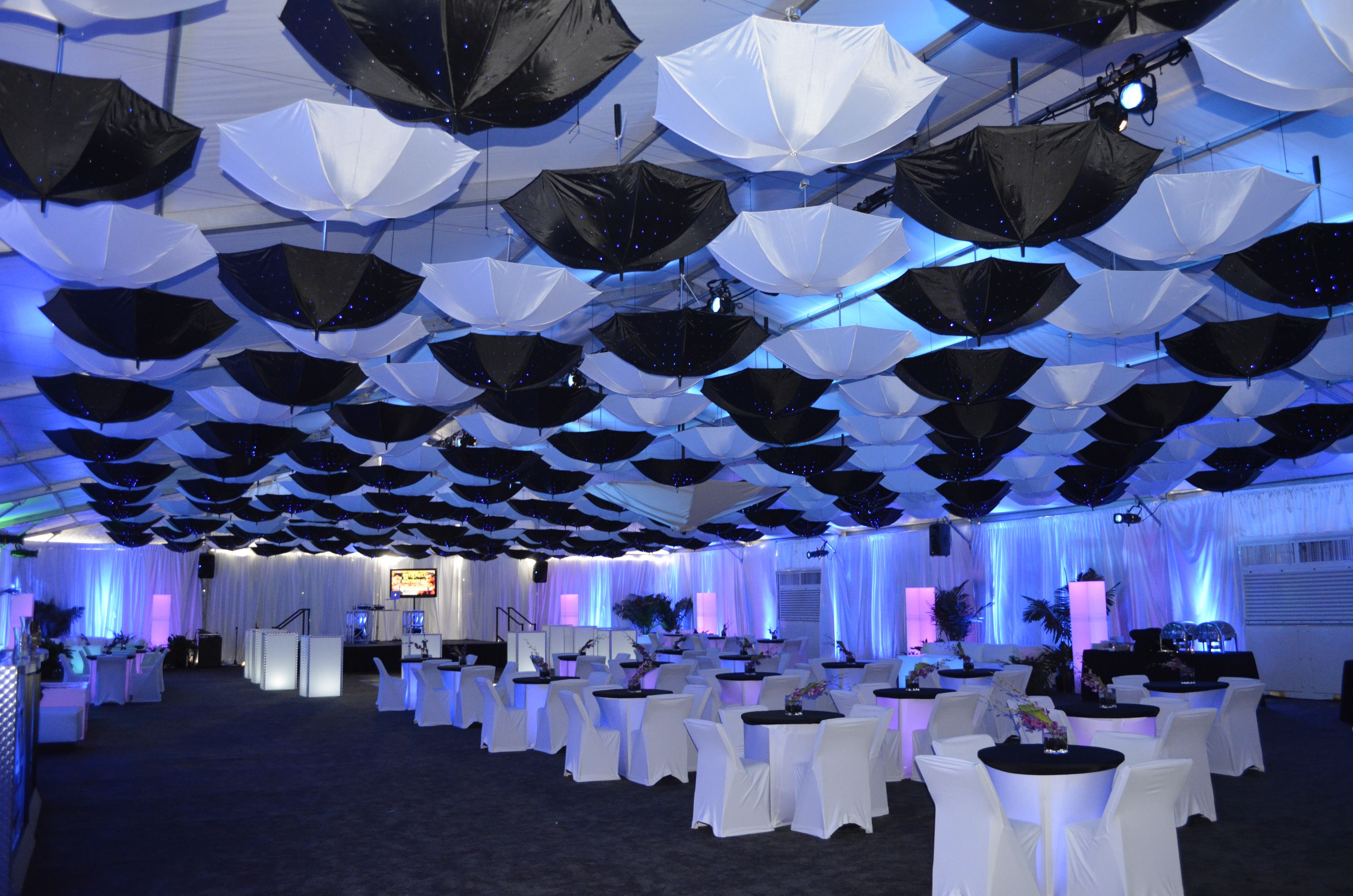 Black And White Theme Party Wwwglobaleventsworldwidecom