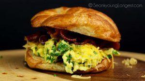 Photo of Eggslut Sandwich Recipe (Fair Fax Inspired) – Seonkyoung Longest
