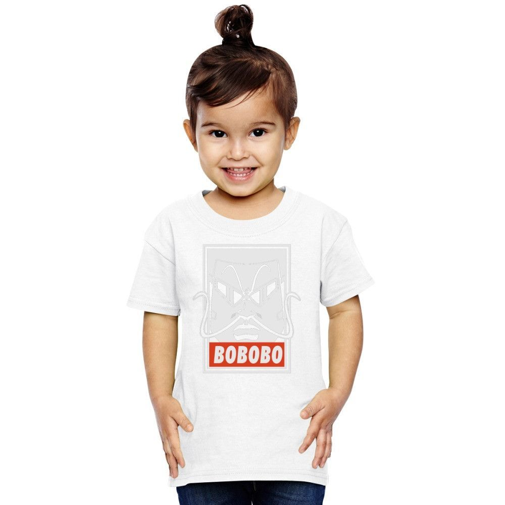 Bobobey Toddler T-shirt