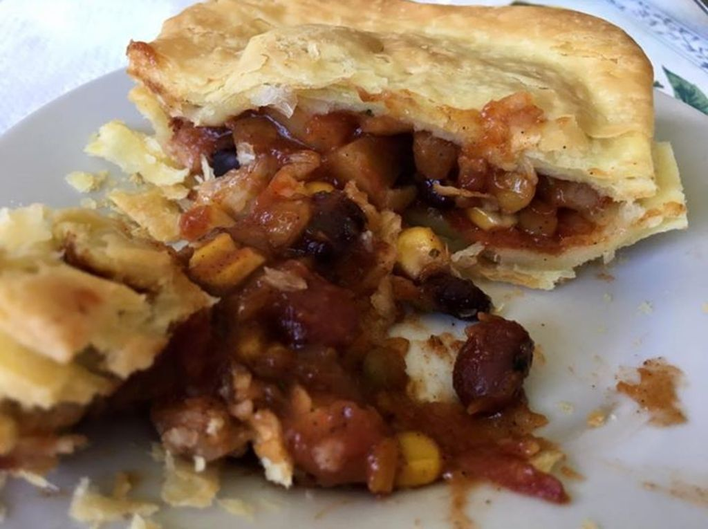 Move over steak and cheese - your Kiwi pie crown is being ...