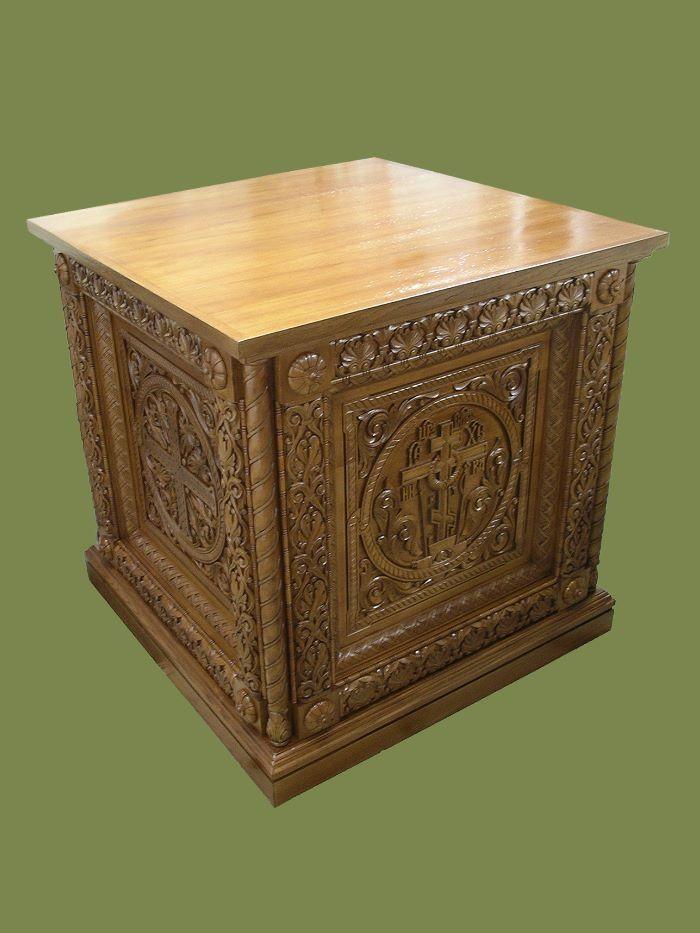 стол престол картинки цветения гваяковое