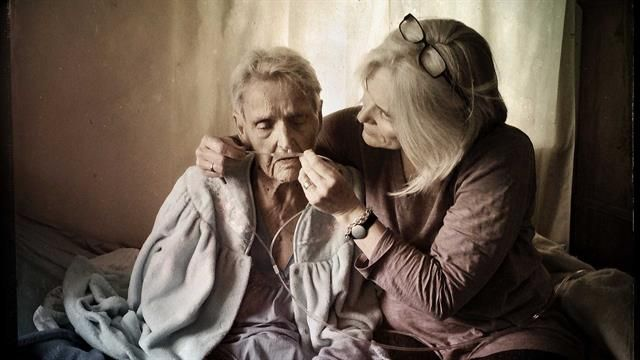 This Intimate Look at a Woman's Last Days Will Touch Your Soul