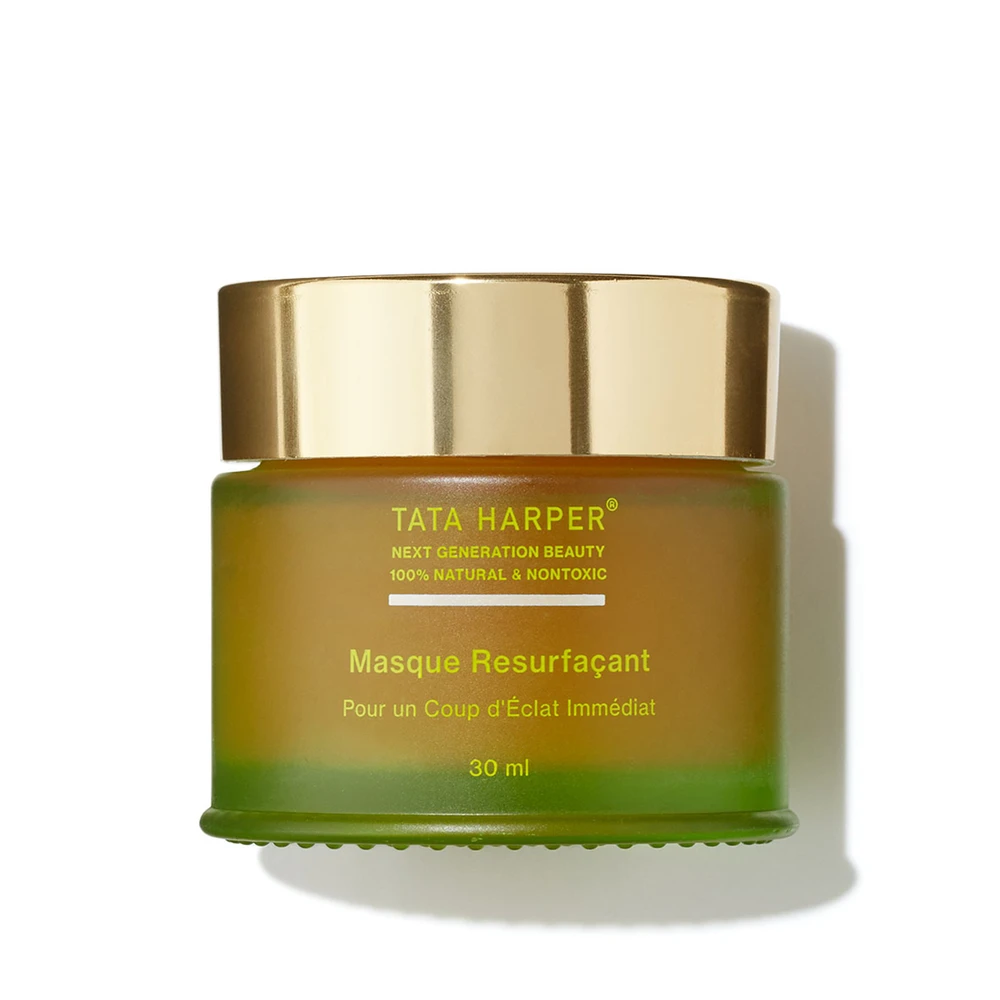 Photo of Resurfacing Mask Masque Resurfaçant Eclat