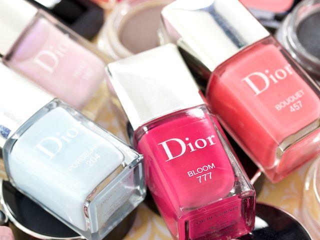 Dior Trianon Edition Vernis