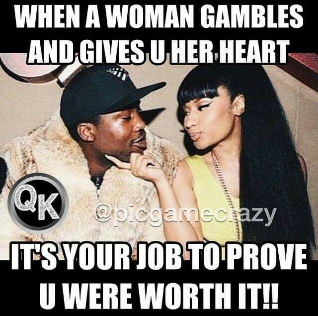 Nicki Minaj Quotes About Relationships: Pin By Barbie Austin On Nicki Minaj Memes