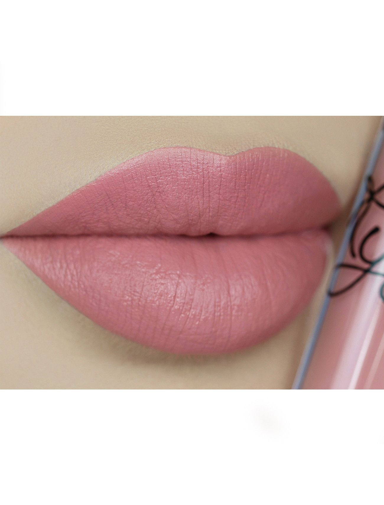 Charm Velvet Lip Kit + Hot And Bothered
