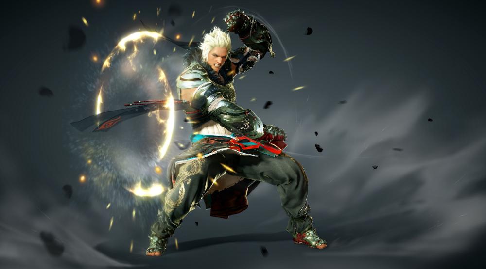 Black Desert Online Striker Pre Awakening Combo Guide In 2020 Striker Character Inspiration Game Character