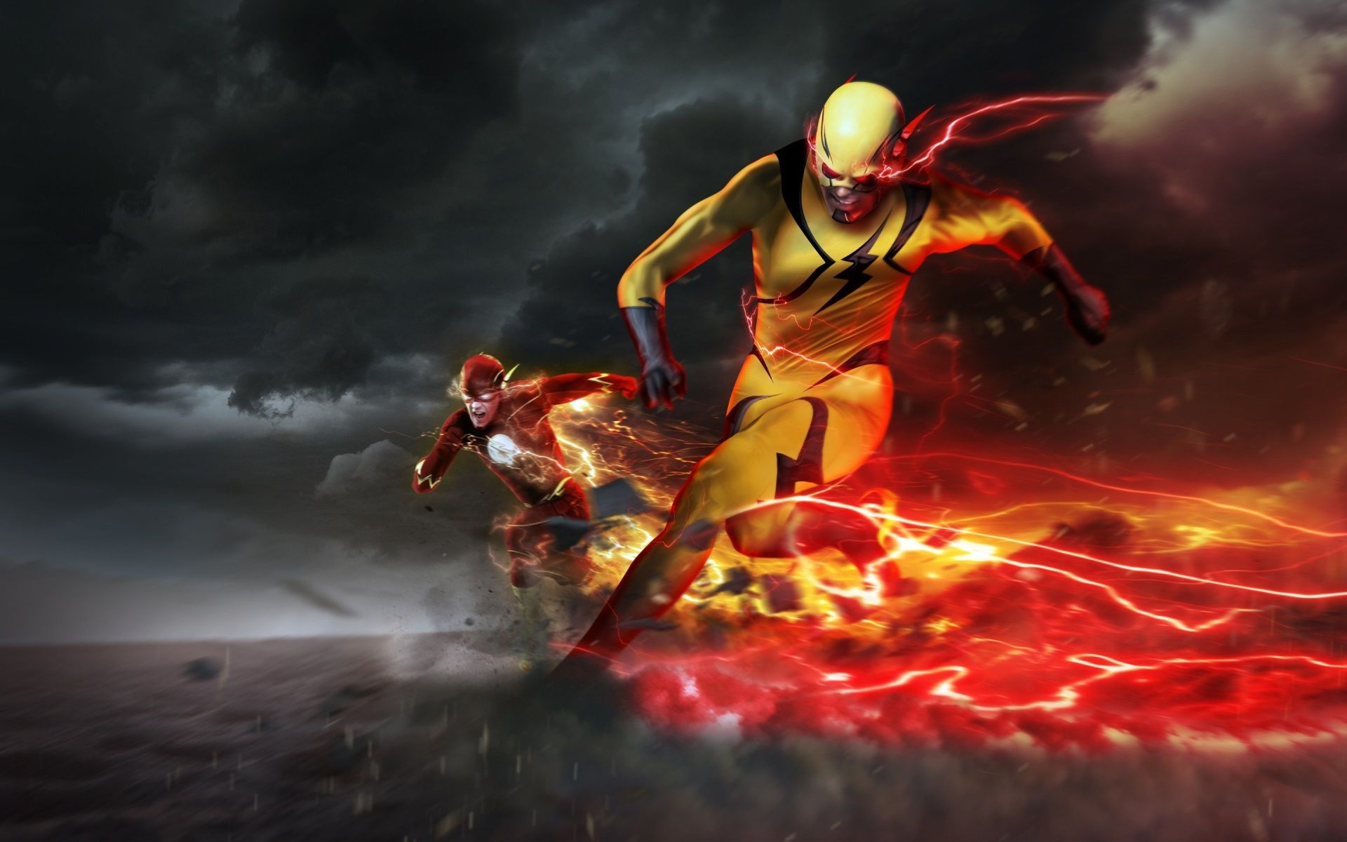 1920x1200 the flash mac background wallpaper wallpapers