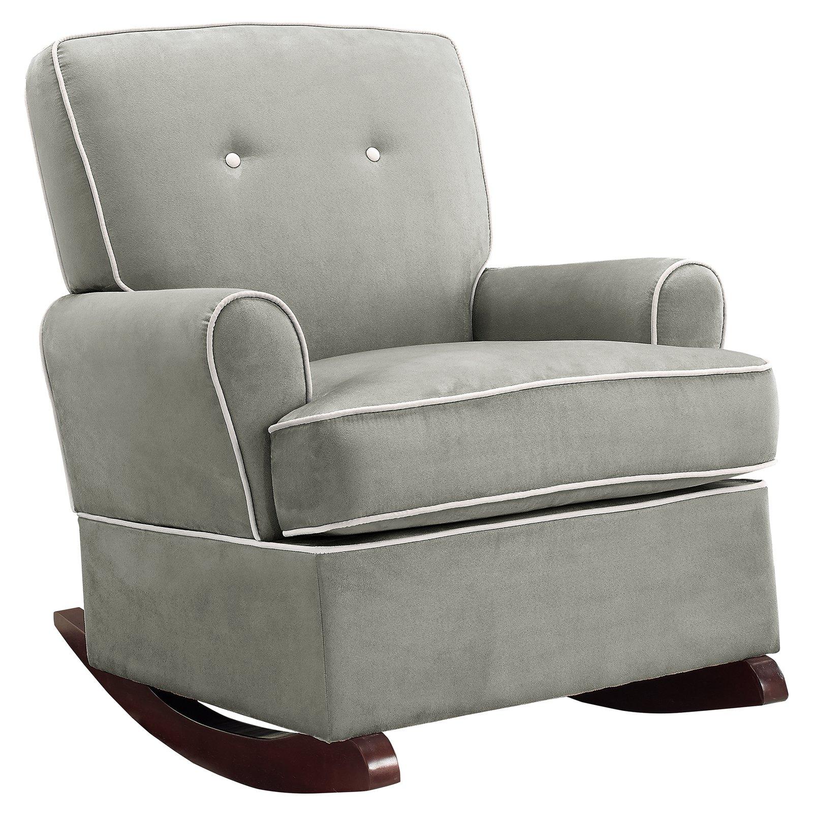 Baby Relax Tinsley Rocker Rocker Chair Nursery