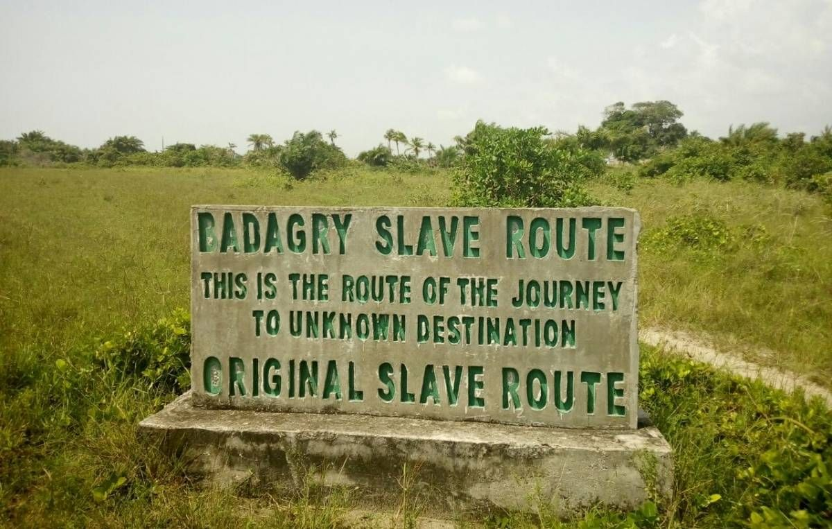 Join this tour in Nigeria - Badagry Slave trade rout: Private Guide