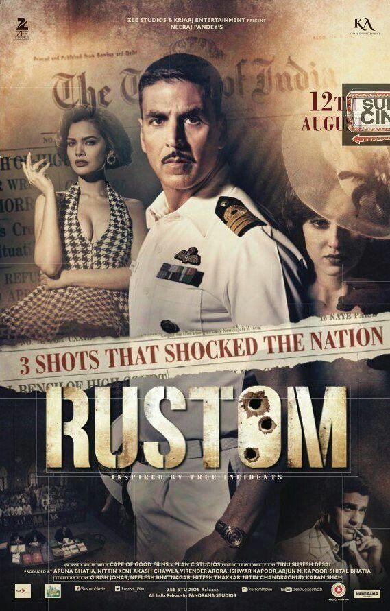 rustom movie ringtone download free