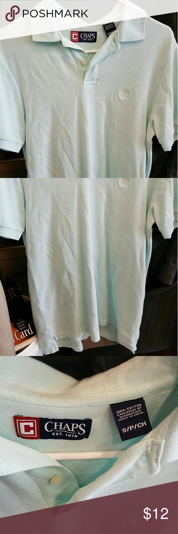Chaps polo Chaps polo Chaps Shirts Polos