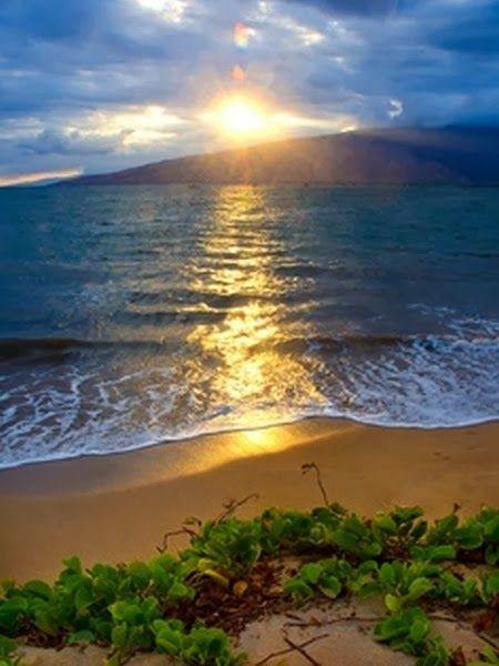 Beautiful Places World - Maui Beaches