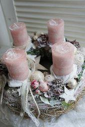 Füllen Sie Ihr Zuhause mit Lieblingsweihnachtsdüften – Pink Candles Neueste Modetrends für Fr…