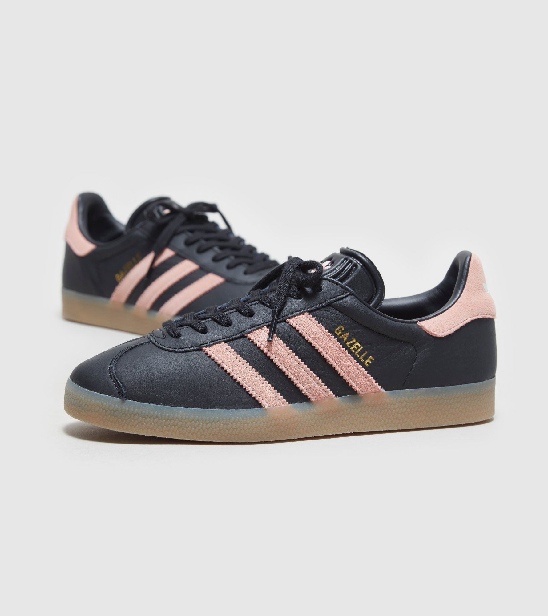 new arrival b4632 485d6 adidas Originals Gazelle Women s - find out more on our site. Find the freshest  in trainers and clothing online now.