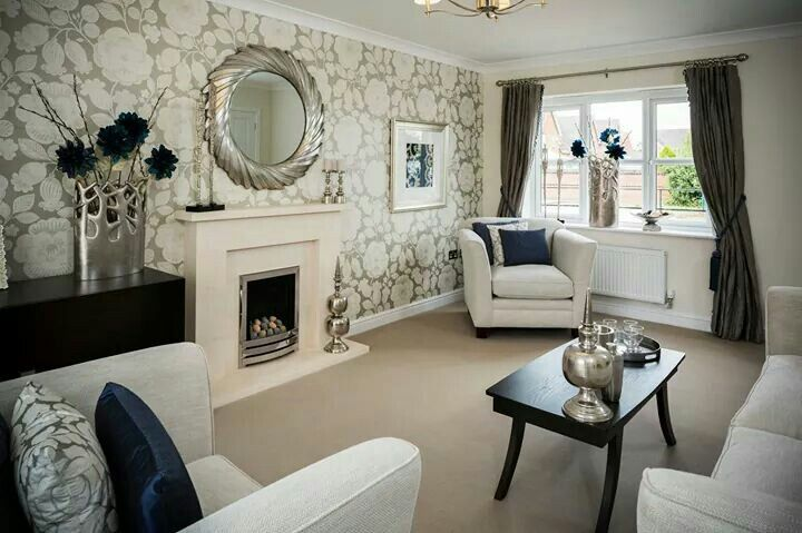 Show Homes, Lounge Ideas, Living Room Ideas, Property Development, Salons,  Lounges