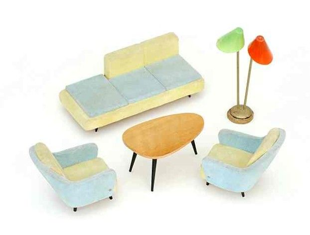 german dollhouse furniture doll pinterest puppenstube puppen und spielzeug k che. Black Bedroom Furniture Sets. Home Design Ideas