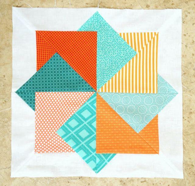 Fun Card Trick Block By Ellie Roberts Of Craft Sew Create Site