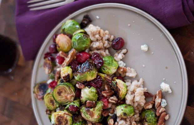 cranberry recipes nordic diet