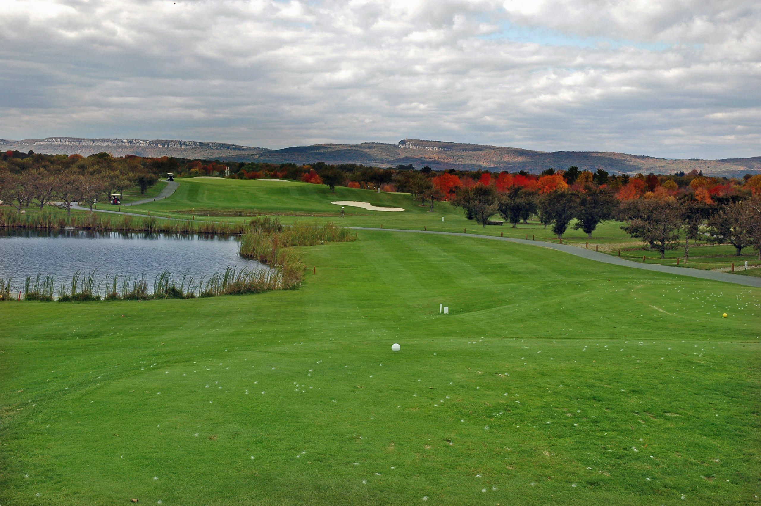 26++ Apple green golf course new paltz ideas