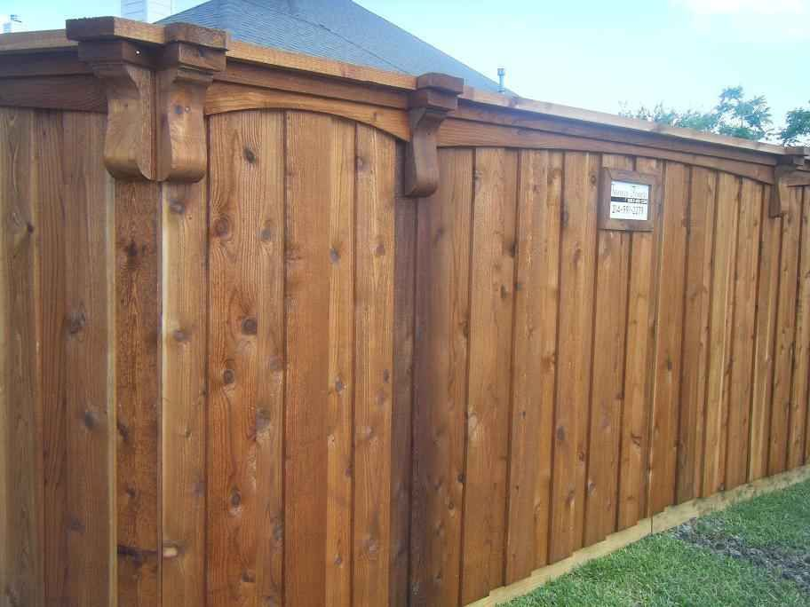 Fence Molding In 2019 Privacy Fence Designs Privacy