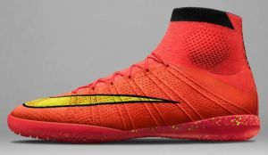 Sepatu Futsal Termahal Nike Elastico Superfly Dilengkapi Teknologi