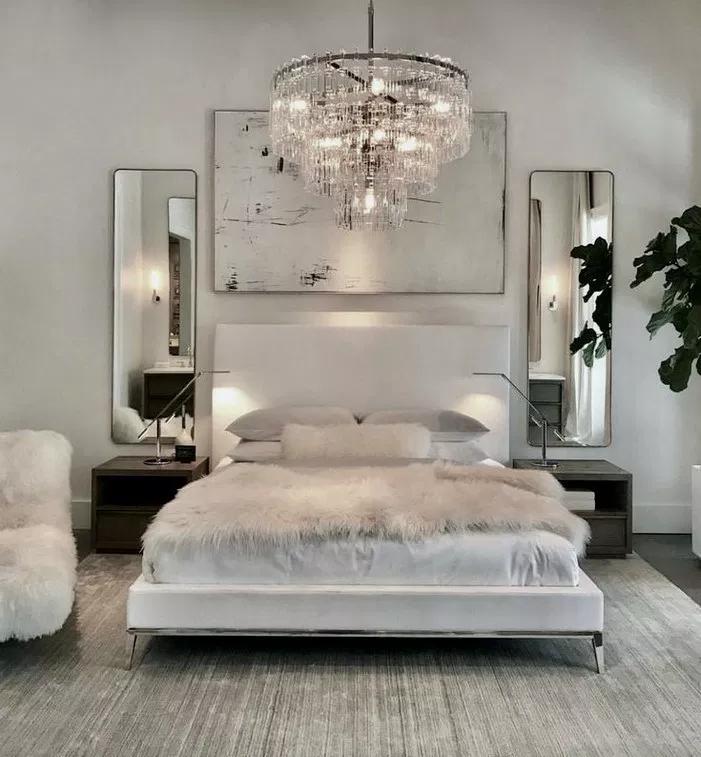 Photo of 28+ Popular Small Master Bedroom Makeover Ideas #masterbedroom #bedroomideas #be…
