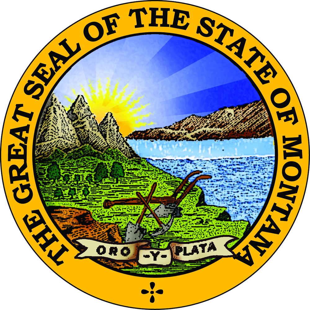 How To Become A Notary Public In The State Of Montana Seal: Sos