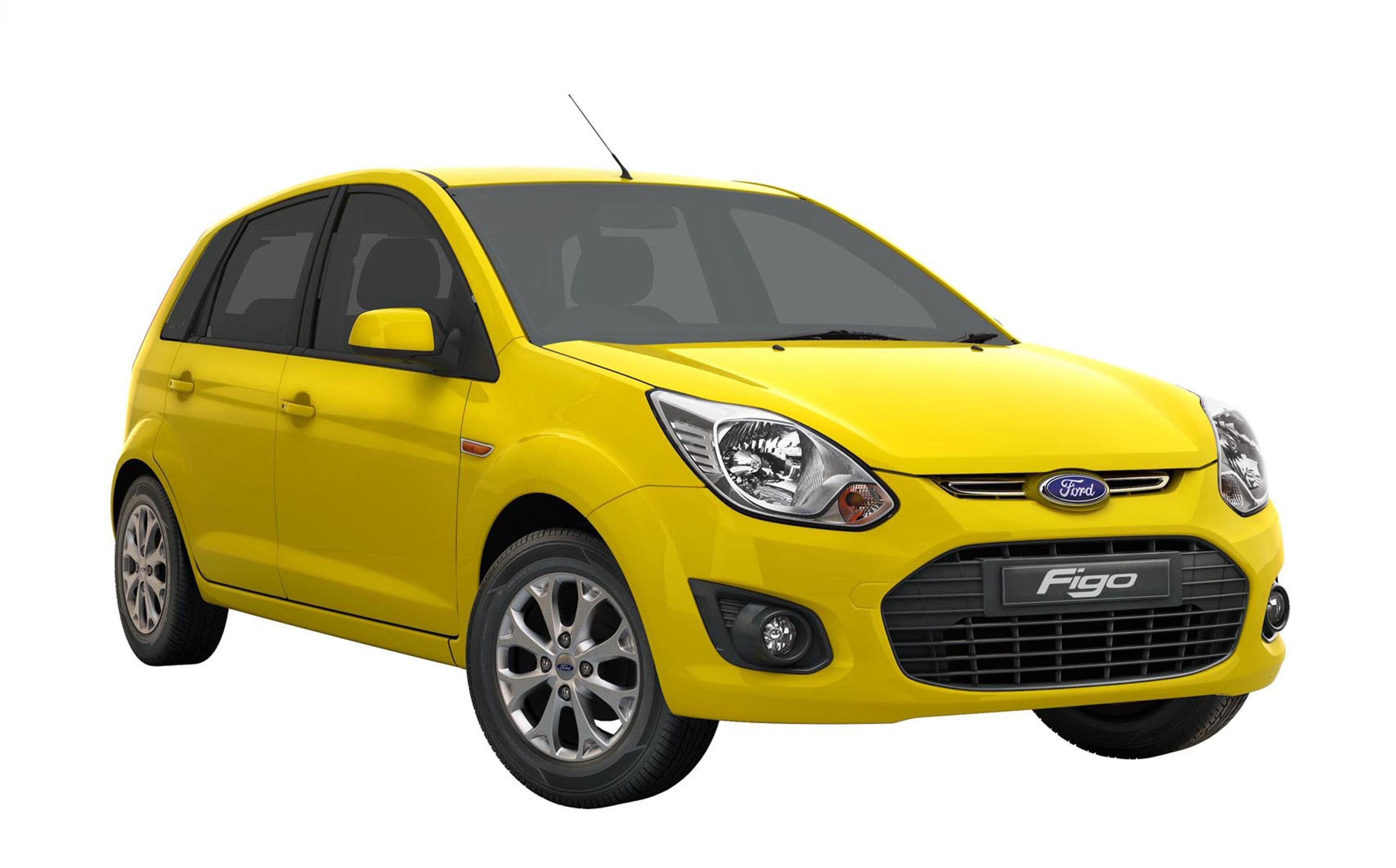 Ford Launches Made In India Facelifted Figo Hatchback In Sri Lanka While The Ecosport Is In The Pipeline Car Ford Hatchback Cars Car