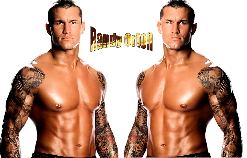 Wwe Randy Orton The 2 Pic By Celtakerthebest Deviantart Com Randy Orton Orton Wwe