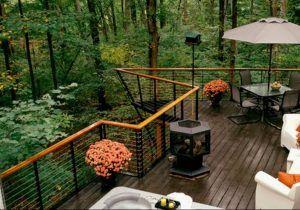 Hot Tub Deck Ideas Youtube for Backyard Deck Ideas With Hot Tub #hottubdeck