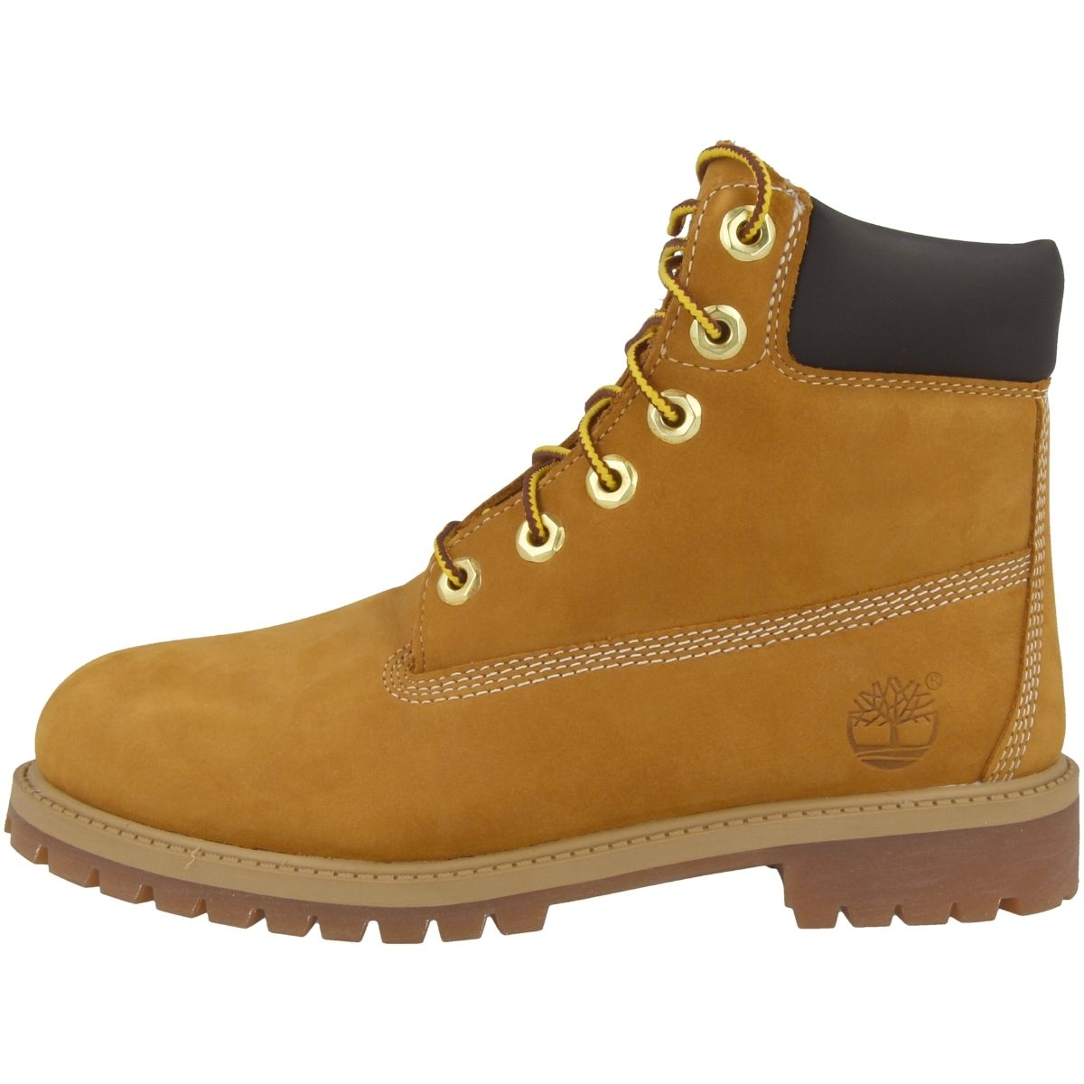 outlet for sale release date: order online TIMBERLAND 6 INCH PREMIUM BOOTS HIGH TOP SCHUHE STIEFEL ...