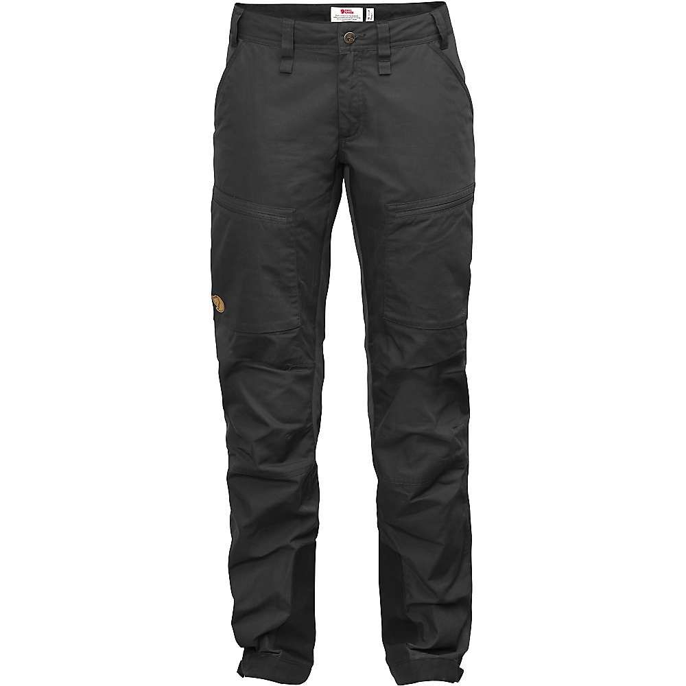 Photo of Fjallraven Women's Abisko Lite Trekking Trouser – Moosejaw