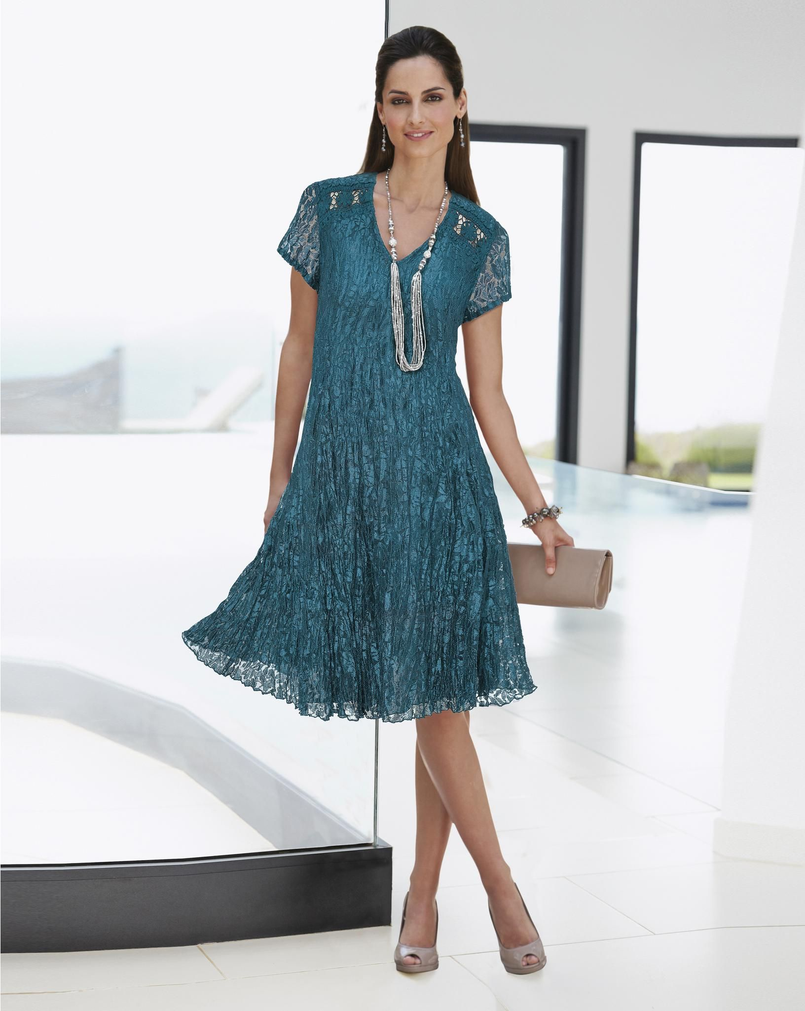 022bf41d66a Together Lace Dress