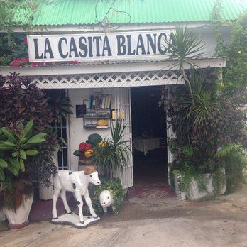 La Casita Blanca - San Juan, Puerto Rico, Puerto Rico