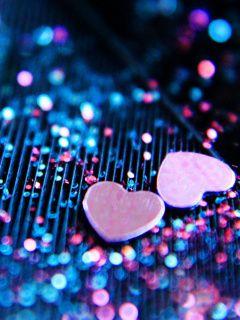 Download Love Bokeh Mobile Wallpaper 39052 From Mobile Wallpapers