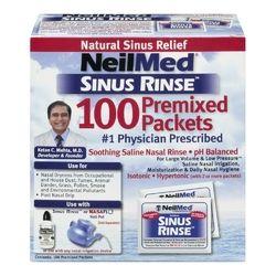 NeilMed Sinus Rinse Refill $20.99 - from Well.ca