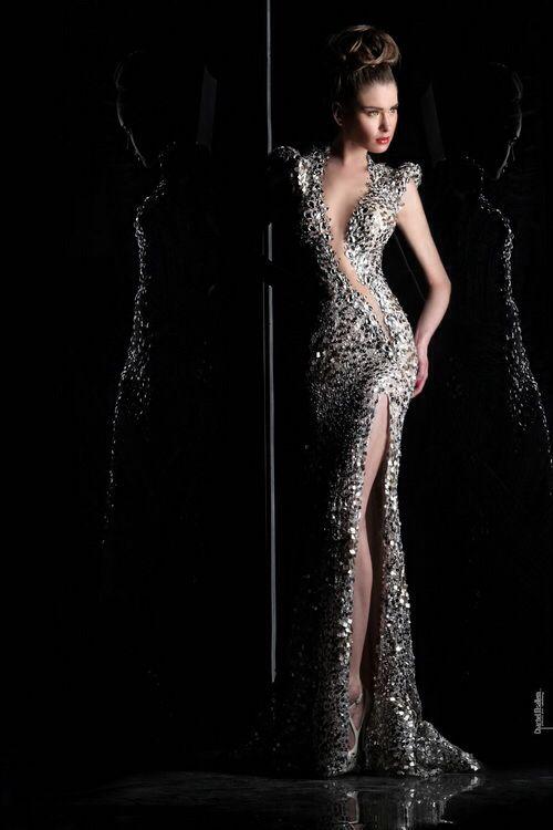Rami Salamoun 2012 spring/summer | Fancy dresses long ...