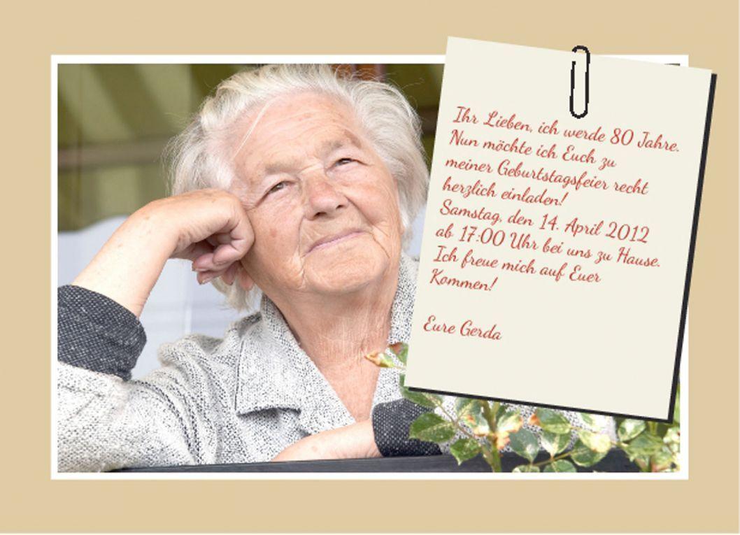 Einladungskarten 90 Geburtstag Selbst Gestalten Kostenlos Mit
