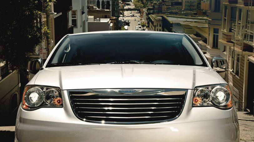 Chrysler To Upgrade Their Pentastar Engines Chrysler Town
