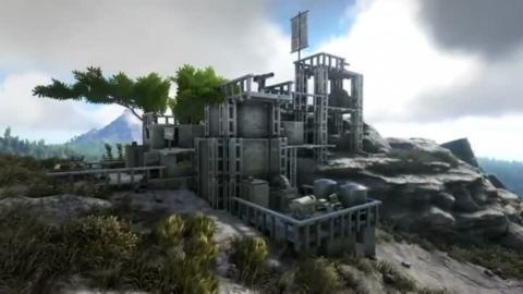 ark survival evolved bases - Google Search My second strength is Creativity. In games such as Ark Survival Evolved I love getting creative as I build my base. Everyday whether in life or game I love to get creative. I would use this trait with the PERMA model to express my creativity as I make video games.