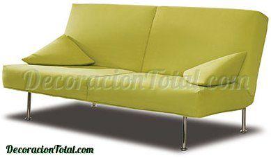 Sala de estar decoracion total muebles sillones for Sillones de sala modernos